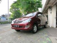 Jual Toyota Kijang Innova G Bensin MT Manual 2005