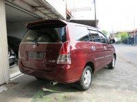 Toyota Kijang Innova G Bensin MT Manual 2005 (Toyota Kijang Innova G Bensin MT 2005 W1528QZ (26).JPG)