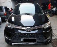 Jual Toyota Avanza Veloz 1.5AT 2015/2016 DP Minim