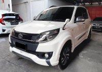 Toyota Rush TRD Sportivo AT 2015 DP Minim