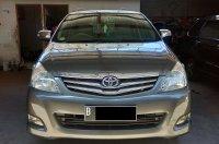 Toyota Kijang Innova V Luxury 2011 MT KM62ribu
