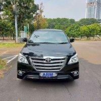 Toyota kijang innova V Luxury  A / T bensin 2014 (IMG_20210803_163524_278.jpg)