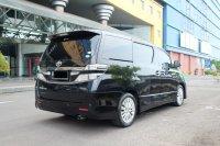 2012 Toyota VELLFIRE ZG Premium Sound Antik Good Condition TDP 96jt (WJQT3176.JPG)