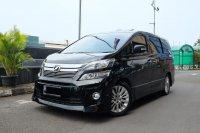 2012 Toyota VELLFIRE ZG Premium Sound Antik Good Condition TDP 96jt (LOAU4491.JPG)