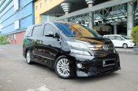 2012 Toyota VELLFIRE ZG Premium Sound Antik Good Condition TDP 96jt (FGFJ9516.JPG)