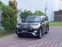 Toyota Land Cruiser V8 Diesel 2016
