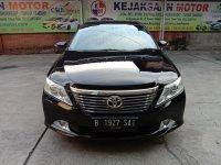 Toyota Camry V 2.5 cc Automatic Thn.2013 (1.jpg)