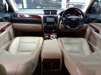 Toyota Camry V 2.5 cc Automatic Thn.2013 (6.jpg)