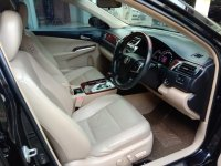 Toyota Camry V 2.5 cc Automatic Thn.2013 (11.jpg)
