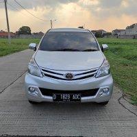 Jual Toyota: Kredit murah New Avanza G manual 2015 istimewa
