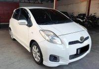Toyota Yaris E 2013 AT DP Minim