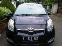 Jual Toyota Yaris 1.5cc EAutomatic Th.2010