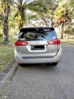 Jual Toyota Innova Reborn 2.4 V MATIC DIESEL 2017 pmk 2018