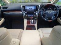 Toyota Alphard G Atpm tahun 2016 (IMG-20210711-WA0004.jpg)