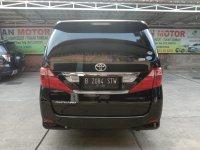 Toyota Alphard G 2.4 cc Premium sound Automatic Thn.2010 (2.jpg)