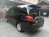 Toyota Alphard G 2.4 cc Premium sound Automatic Thn.2010 (8.jpg)