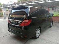 Toyota Alphard G 2.4 cc Premium sound Automatic Thn.2010 (9.jpg)