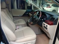Toyota Alphard G 2.4 cc Premium sound Automatic Thn.2010 (11.jpg)