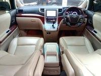 Toyota Alphard G 2.4 cc Premium sound Automatic Thn.2010 (12.jpg)
