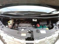 Toyota Alphard G 2.4 cc Premium sound Automatic Thn.2010 (17.jpg)