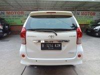 Toyota Avanza Veloz 1.5 cc Automatic Thn.2014 (3.jpg)