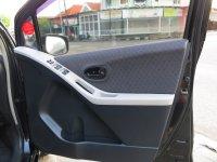 Toyota Yaris E AT Matic 2011 (Yaris E AT 2011 B1714WFL (3).JPG)