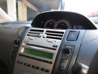Toyota Yaris E AT Matic 2011 (Yaris E AT 2011 B1714WFL (4).JPG)