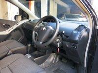 Toyota Yaris E AT Matic 2011 (Yaris E AT 2011 B1714WFL (2).JPG)