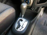 Toyota Yaris E AT Matic 2011 (Yaris E AT 2011 B1714WFL (7).JPG)