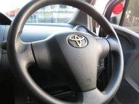 Toyota Yaris E AT Matic 2011 (Yaris E AT 2011 B1714WFL (9).JPG)