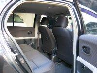 Toyota Yaris E AT Matic 2011 (Yaris E AT 2011 B1714WFL (15).JPG)