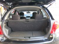 Toyota Yaris E AT Matic 2011 (Yaris E AT 2011 B1714WFL (17).JPG)