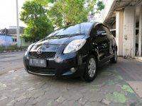 Toyota Yaris E AT Matic 2011 (Yaris E AT 2011 B1714WFL (20).JPG)
