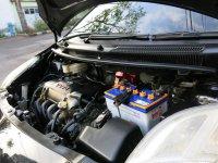 Toyota Yaris E AT Matic 2011 (Yaris E AT 2011 B1714WFL (18).JPG)