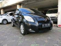Toyota Yaris E AT Matic 2011 (Yaris E AT 2011 B1714WFL (24).JPG)