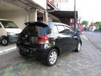 Toyota Yaris E AT Matic 2011 (Yaris E AT 2011 B1714WFL (26).JPG)