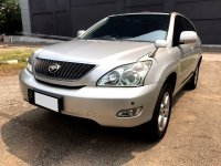 Toyota: HARRIER 240G AT SILVER 2007 (2.jpeg)