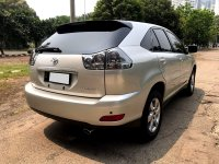Toyota: HARRIER 240G AT SILVER 2007 (4.jpeg)