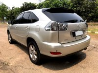Toyota: HARRIER 240G AT SILVER 2007 (5.jpeg)