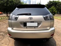 Toyota: HARRIER 240G AT SILVER 2007 (6.jpeg)