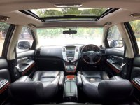 Toyota: HARRIER 240G AT SILVER 2007 (13.jpeg)