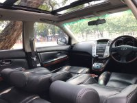 Toyota: HARRIER 240G AT SILVER 2007 (15.jpeg)