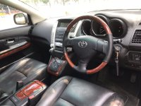 Toyota: HARRIER 240G AT SILVER 2007 (16.jpeg)