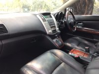 Toyota: HARRIER 240G AT SILVER 2007 (17.jpeg)