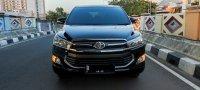Toyota: Innova 2.0G A/T 2017 Upgrade V, hitam seperti baru (2.jpg)