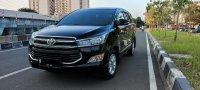 Toyota: Innova 2.0G A/T 2017 Upgrade V, hitam seperti baru (6.jpg)