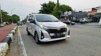 Jual Toyota Calya 1.2G A/T 2017, istimewa seperti baru