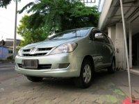 Jual Toyota Kijang Innova G Bensin MT Manual 2006