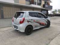 Dp minim 8 jt.! Kredit murah Toyota Agya G TRD manual 2015 New look.! (IMG-20210820-WA0088.jpg)