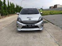 Dp minim 8 jt.! Kredit murah Toyota Agya G TRD manual 2015 New look.! (IMG-20210820-WA0082.jpg)